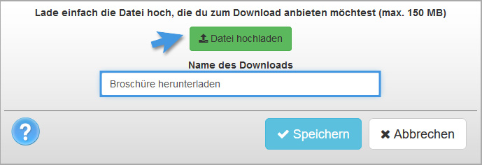 WEBBOX Hilfe | Download